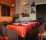 Img 1: Bello emplazamiento del restaurante El Mirador de Sagunto