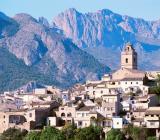 Polop de la Marina - Costa Blanca - Comunitat Valenciana
