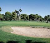 Golf el Plantio