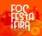 FOC FESTA I FIRA SANTA POLA