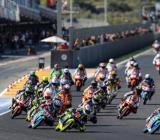 RFME Campeonato de España de Velocidad en el circuito de Cheste