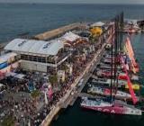 Volvo Ocean Race Alicante 2017