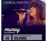 Concierto de Vanesa Martín