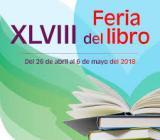 XLVIII Feria del Libro en Alicante 2018