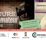 Concurso de Teatro Amateur