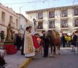 San Antoni y  Sant Honorat