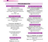 XIV Jornadas de la Mujer.