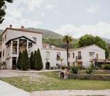 Hotel con encanto Masía La Mota