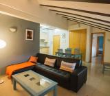 Apartamentos La Bellug Segorbe