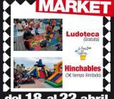 Feria Fashion Outlet Alicante 2019