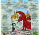 VII Trobada de Dracs i Bèsties de Foc