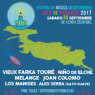 Transtropicalia. Festival de Música Mediterránea Isla de Tabarca 2017
