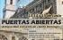 Cartel de Jornadas pùertas abiertas Convento Santo Domingo Valencia,13-15 Junio