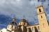 Casco histórico de Oliva