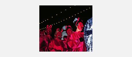 Img 1: Carnivals