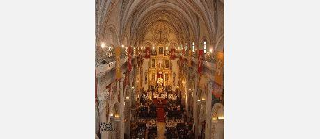 Foto: Festividad de la Virgen del Remedio en Albaida