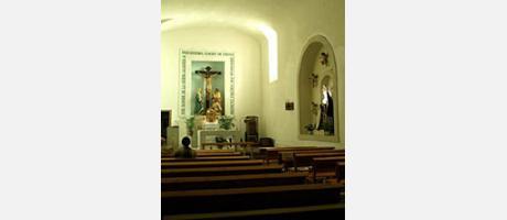 Img 1: Monasterio de la Preciosísima Sangre de Cristo
