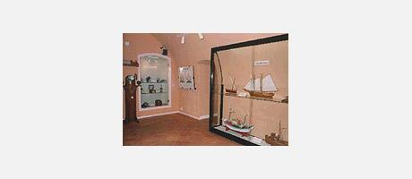 Img 1: Museo del mar