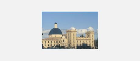 Img 1: MUSEU DE BELLES ARTS DE SANT PIO V