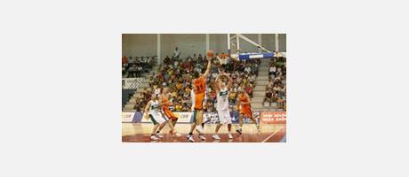 Img 1: Polideportivo Batoi