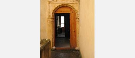 Img 1: PALACIO ARZOBISPAL (BISHOP'S PALACE)