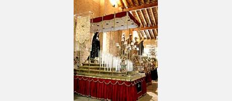 Img 1: KARWOCHE-MUSEUM SEMANA SANTA MARINERA