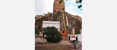 Img 1: Torre del Castillo