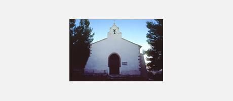 Img 1: La Ermita de San Sebastián