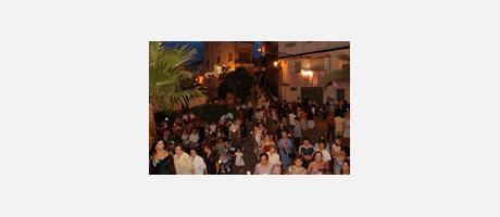 Img 1: FESTIVITY OF SAN JOSE Y LA VIRGEN DE LOS ANGELES
