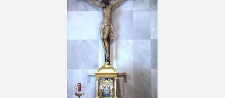 Img 1: Festividad del Christo de los Afligidos