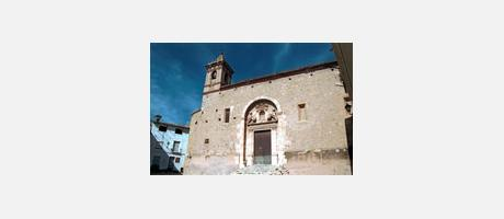 Img 1: SAINT MARTIN'S CHURCH