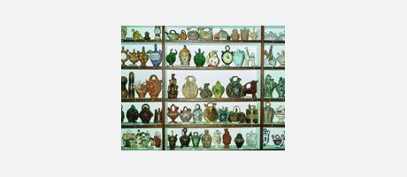 Img 1: Museo del botijo
