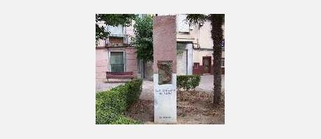 Img 1: MONUMENT ALS DONANTS DE SANG