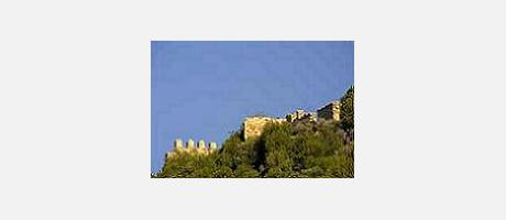 Img 1: Castillo de Albalat