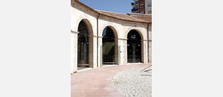 Img 1: MUSEU DEL TRENET