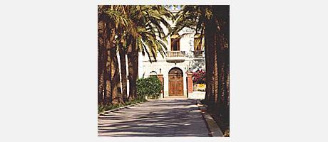 Foto: Museo bodegas Carmelitano en Benicàssim