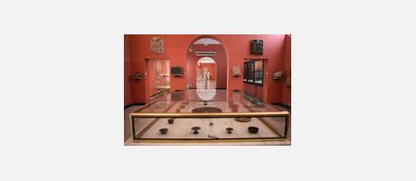Img 2: MUSÉE ARCHÉOLOGIQUE RÉGIONAL DE LA PLANA BAIXA-BURRIANA