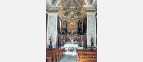 Img 2: CONVENT OF LAS CLARISAS