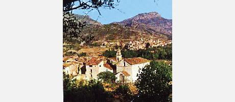 Img 1: LA ALQUERÍA'S CASTLE
