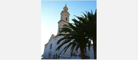 Img 1: Iglesia de San Pedro