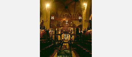 Img 2: CATHEDRAL OF THE 'SALVADOR AND SANTA MARIA'