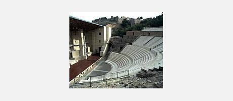 Img 2: ROMAN THEATRE
