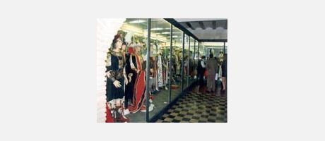 Img 1: Casa-Museo del Fester