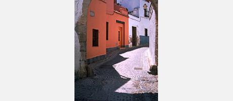 Img 2: LA VILA DE SAGUNTO (Old town: JUDERÍA, PLAZA MAYOR, CALVARIO)