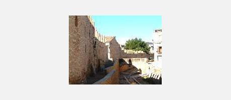 Img 1: CITY WALLS