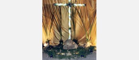 Img 1: Fiestas del Christo del Perdón