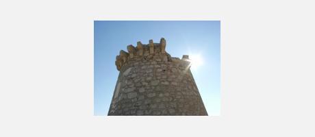 Img 1: Torre Escaletes