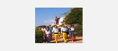 Img 1: FIESTAS EN HONOR A SAN PEDRO APÓSTOL