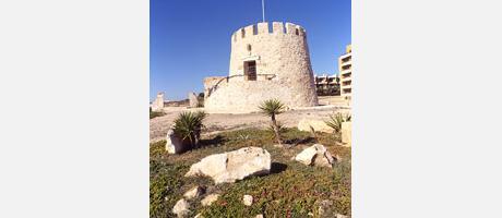 Img 1: Torre del Moro