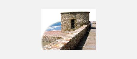 Img 1: LA MATA TOWER